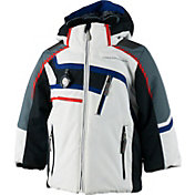 Obermeyer Boys' Tomcat Insulated Jacket