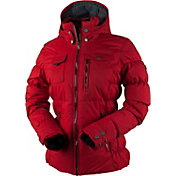 Obermeyer Women's Leighton Down Jacket