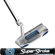 Odyssey White Hot RX #1 SuperStroke Slim 3.0 Putter