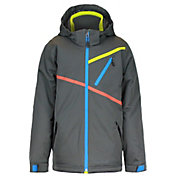 Boulder Gear Boys' Momentum Tech Insulated Jacket