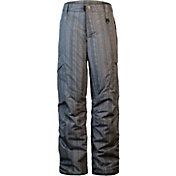 Boulder Gear Boys' Bolt Insulated Pants