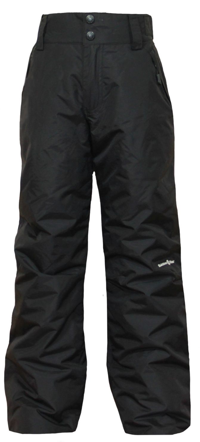 Outdoor Gear Kids Crest Snow Pants DICKS Sporting Goods