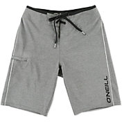 O'Neill Boys' Hyperfreak Solid Board Shorts