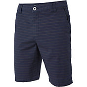 O'Neill Men's Contact Stretch Stripe Walkshorts