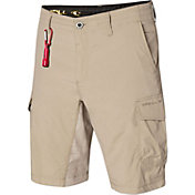 O'Neill Men's Traveler Cargo Hybrid Shorts