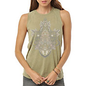 O'Neill Women's Marrakesh Tank Top