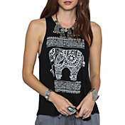 O'Neill Women's New Delhi Tank Top