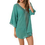 O'Neill Women's Sirena Cover Up Dress