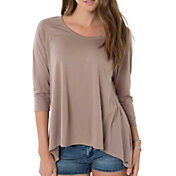 O'Neill Women's Vance Long Sleeve Shirt