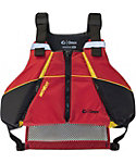Onyx Adult MoveVent Curve Life Vest