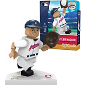 OYO Cleveland Indians Tyler Naquin Figurine