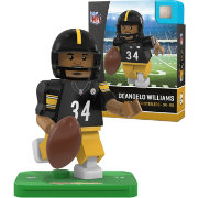 OYO Pittsburgh Steelers DeAngelo Williams Figurine