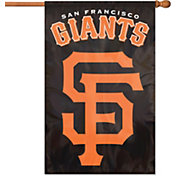 Party Animal San Francisco Giants Applique Banner Flag