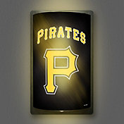 Party Animal Pittsburgh Pirates MotiGlow Light Up Sign
