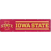 Party Animals Iowa State Cyclones 8' Banner