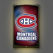Party Animal Montreal Canadiens MotiGlow Light Up Sign