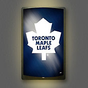 Party Animal Toronto Maple Leafs MotiGlow Light Up Sign