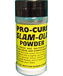 Pro-Cure Slam-Ola Powder Fish Attractant