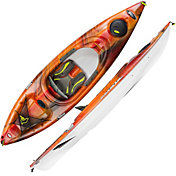 Pelican sit inside kayaks dick 39 s sporting goods for Dicks sporting goods fishing kayak