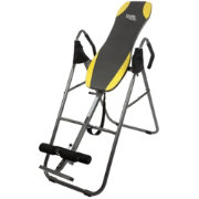 Pure Fitness Inversion Therapy Table