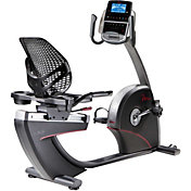 FreeMotion c5.3 Recumbent Bike