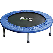"Pure Fun 38"" Mini Rebounder Trampoline"