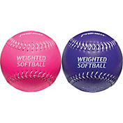 "PRIMED 12"" Weighted Softballs - 2 Pack"