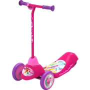 Pulse Performance Products Disney Princess Safe Start Electric Scooter