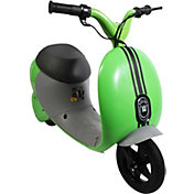 Pulse Performance Products Street Cruiser Electric Scooter.
