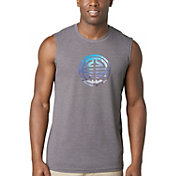 prAna Men's Long Life Tank Top