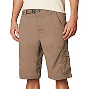prAna Men's 10'' Stretch Zion Shorts