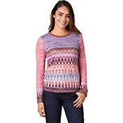 prAna Women's Lottie Long Sleeve Shirt