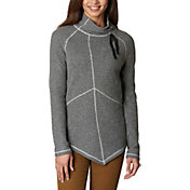 prAna Women's Mattea Long Sleeve Sweater