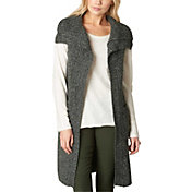 prAna Women's Thalia Sweater Vest