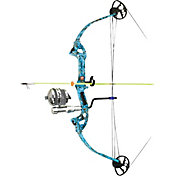 PSE Discovery Compound Bow Bowfishing Package – 29 lb.