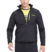 Polo Sport Men's Hybrid Tech Full-Zip Jacket