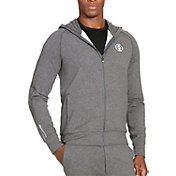Polo Sport Men's Terry Full Zip Hoodie
