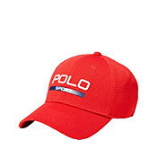 Polo Sport Men's Stretch Fit Performance Hat