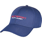 Polo Sport Men's Stretch-Fit Performance Cap