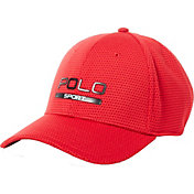 Polo Sport Men's Performance Mesh Hat