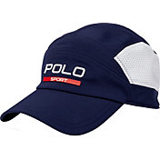 Polo Sport Men's Logo Mesh Panel Hat