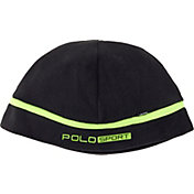 Polo Sport Men's Thermal Fleece Barrier Hat