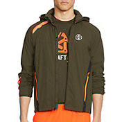 Polo Sport Men's Velocity Hooded Running Jacket