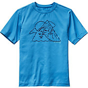 Patagonia Boys' Capilene Daily Graphic T-Shirt