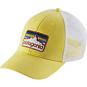 Patagonia Men's Line Logo Badge LoPro Trucker Hat