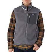 Patagonia Men's Classic Retro-X Fleece Vest