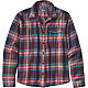 Patagonia Men's Lightweight Fjord Flannel Long Sleeve Shirt