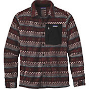 Patagonia Men's Micro D Fleece Long Sleeve Shirt
