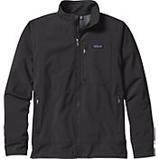 Patagonia Men's Sidesend Soft Shell Jacket
