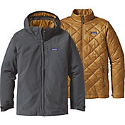 Patagonia Men's Windsweep 3-in-1 Jacket